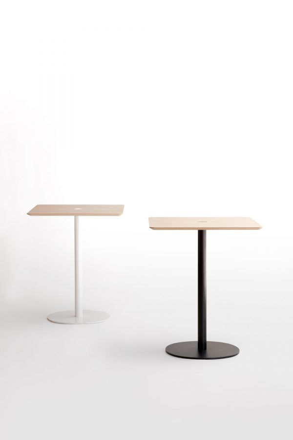 Punt Nucleo Table In 2020 Rectangular Table Contemporary Furniture Design Table