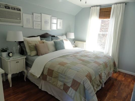 apartment curtain solution?