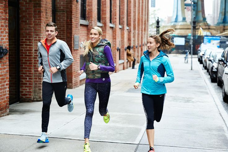 12 Habits of Highly Motivated Runners | Runner's World
