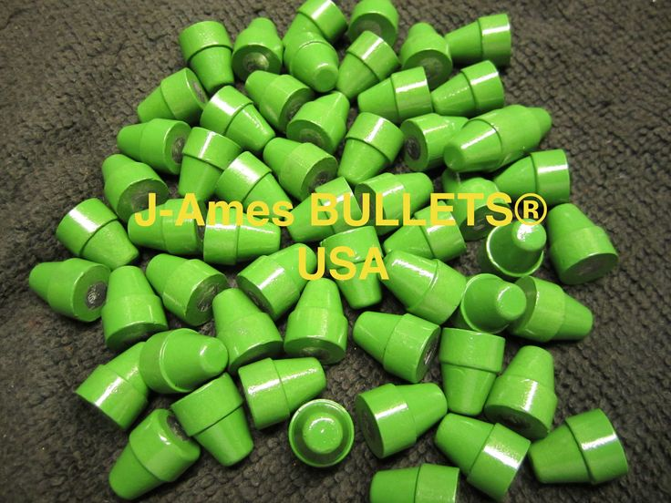Coated polymer bullets for sale