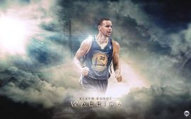 Wallpapers HD: Stephen Curry Basketball