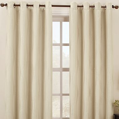Blackout Curtains Curtain Panels And Curtains On Pinterest