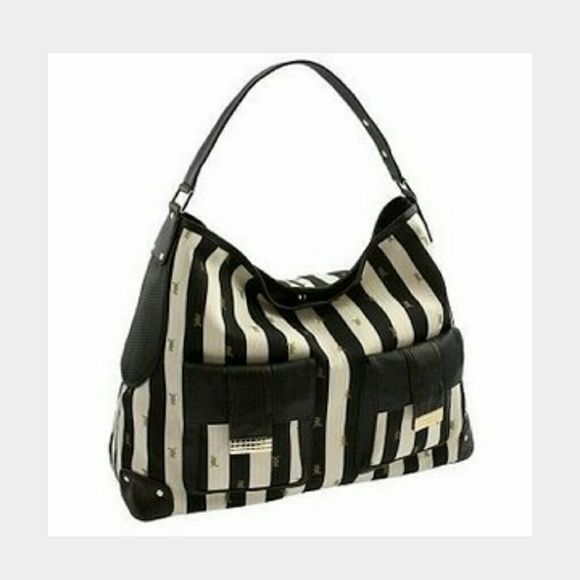 Desperately seek In need of this bag ..I know I seen two sizes on here but have been sold ..not available on eBay anymore so I'm asking for help ..this one is for my own collection L.A.M.B. Bags Shoulder Bags
