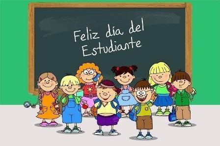 Feliz dia del Estudiante :)   www.PublicidadSocial.mx https://www.facebook.com/PublicidadSocialMex