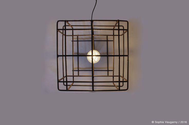 Découvrez mon projet @Behance: «Steel Light 01 / Lampe à poser» https://www.behance.net/gallery/34821445/Steel-Light-01-Lampe-a-poser