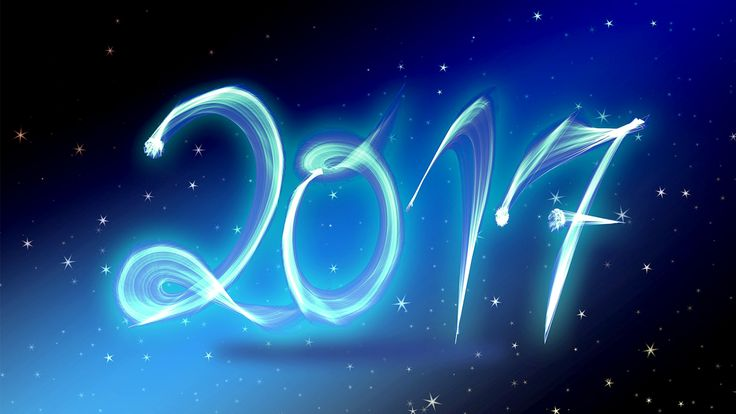 Un nou an – un nou capitol ce așteaptă să fie scris în romanul vieții noastre. Iată-ne dragii mei, la începutul unui nou an, anul 2017.