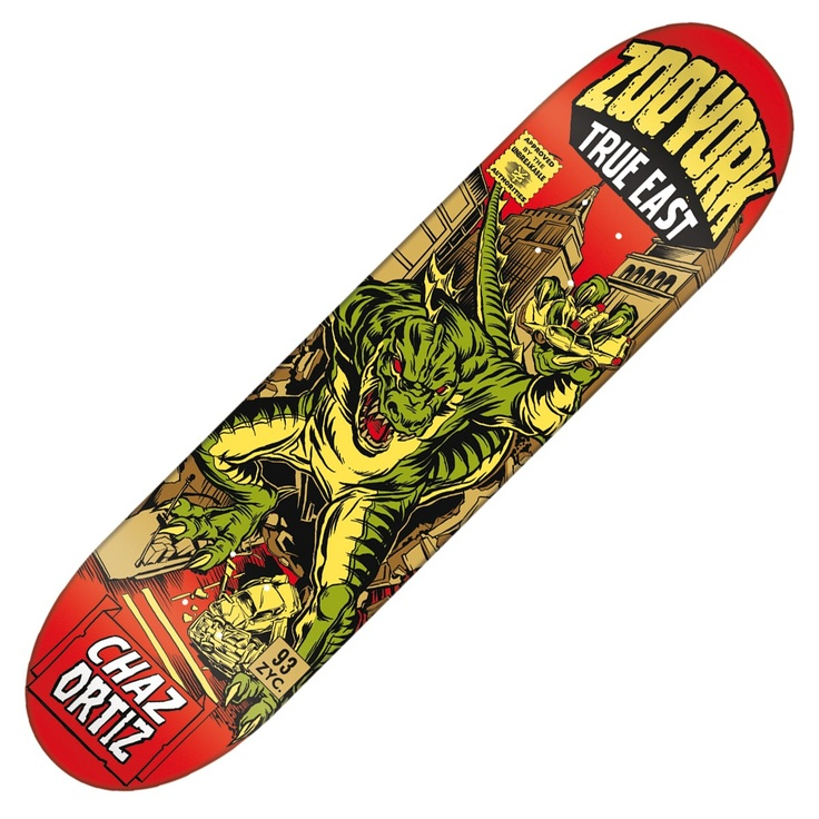 Ideas about zoo york skateboards on pinterest
