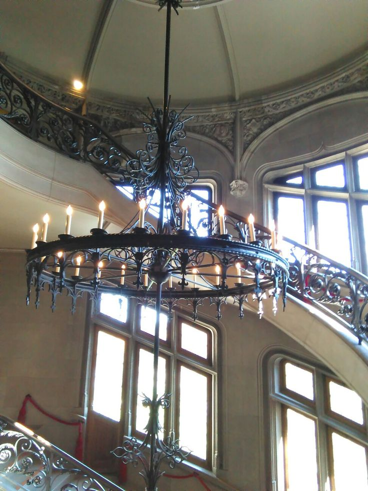 16 Best Biltmore Estate Grand Staircase Images On Pinterest