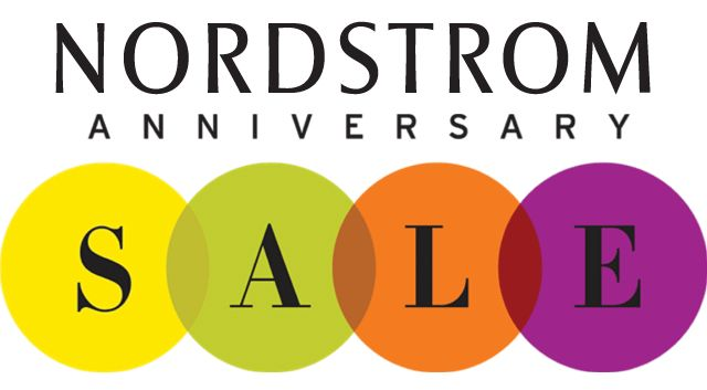 Nordstrom Anniversary Sale 2016   Early Access: July 14th