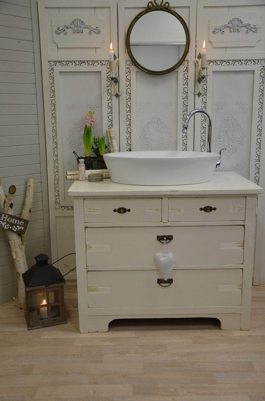 44 besten waschtische bilder auf pinterest badezimmer. Black Bedroom Furniture Sets. Home Design Ideas