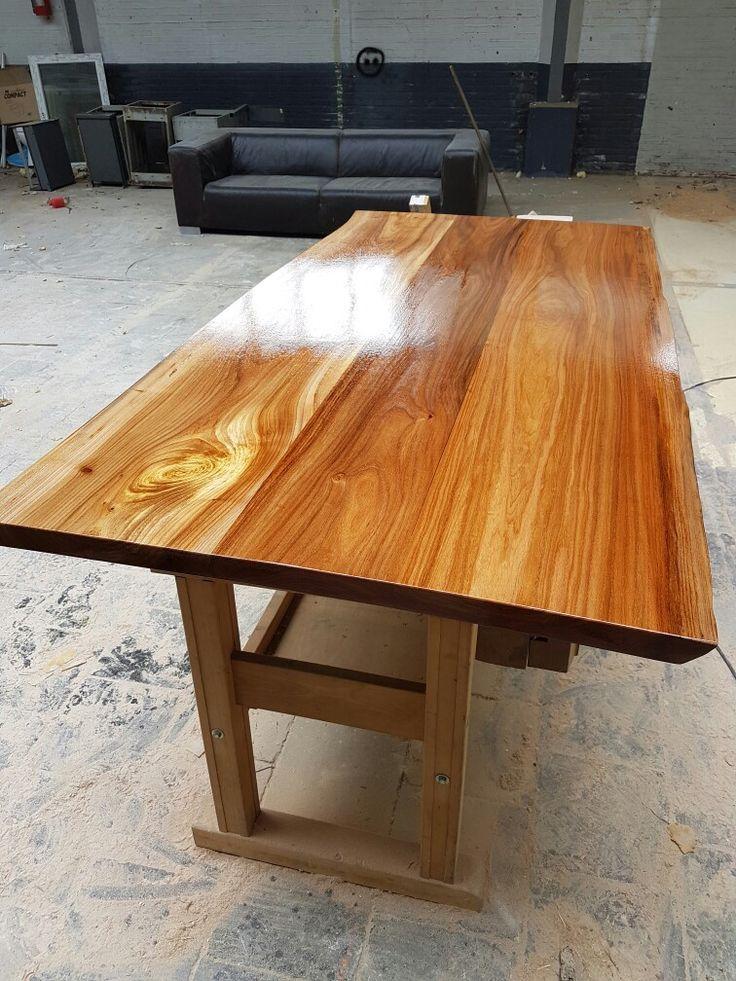 Table top - high gloss