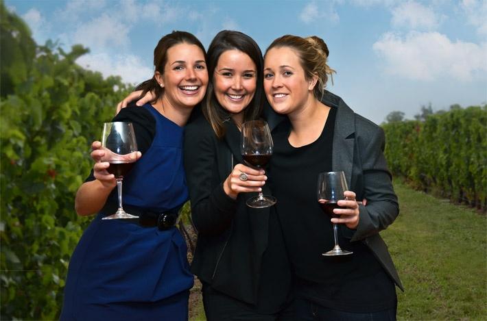 Brown Brothers Hidden Vineyard featured in the Stonnington Leader: Hidden Bar pops up in Prahran