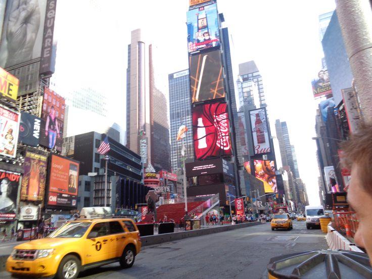 New York, honeymoon, travel, viaggi