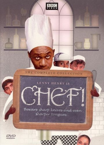 Chef!: The Complete Collection [3 Discs] [DVD]