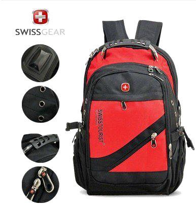 Швейцарские рюкзаки