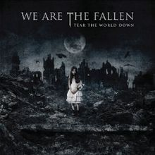 Tear the World Down (2010) - Sadly the only one to date.