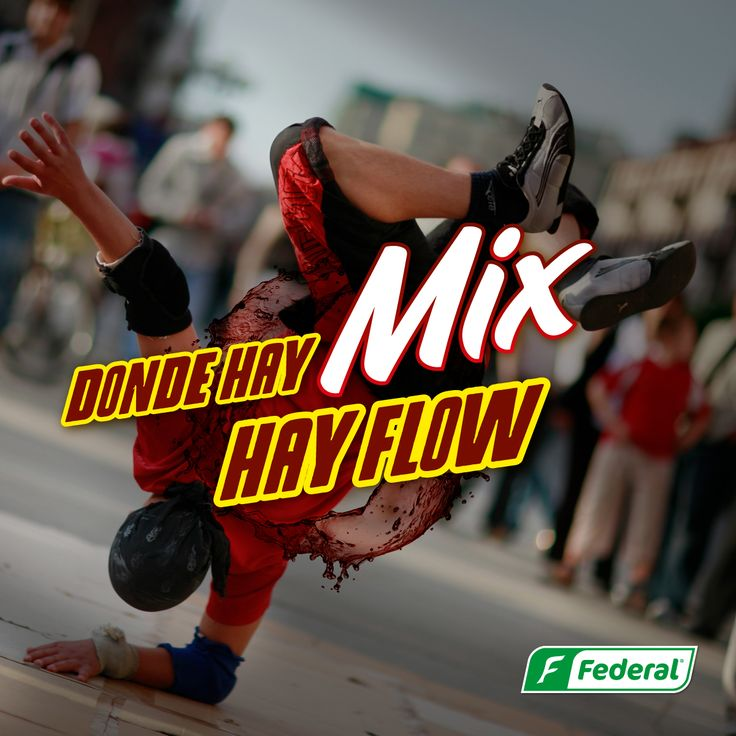 Un Mix de Película ¿Qué tal los miércoles de cine acompañarlos de los sabores de Mix Cola y ponerle tu propio Flow?. #DondeHayMixHayFlow