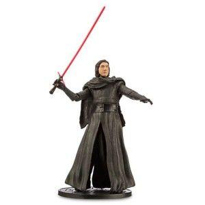 """Star Wars 6"""" Elite Series Die-Cast Figure Kylo Ren Unmasked (Episode VII: A Force Awakens)"""