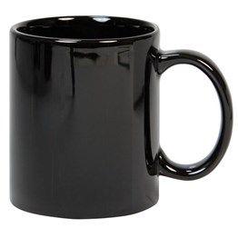 Classic coffee/tea drinkers mug. 300ml capacity. Boxed. http://bit.ly/1js2nH3