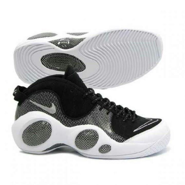 Nike Air Zoom Flight 95 \u2013 Jason Kidd \u201cCareer Pack\u201d - \