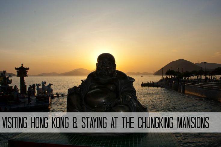 Buddha at Repulse Bay, Hong Kong