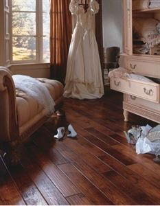 Anderson Hardwood Flooring first light ae040 97402 Show Details For Anderson Virginia Vintage Hickory Sorghum 5 Red Hardwood Wide Plank