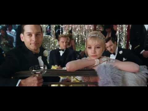 Il Grande Gatsby - Teaser Trailer Ufficiale Italiano [HD] #GrandeGatsby #TheGreatGatsby #IlGrandeGatsby