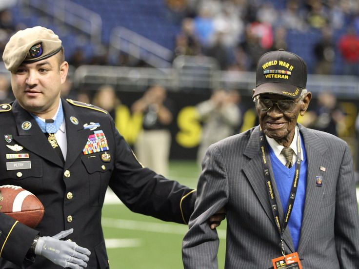 America's oldest veteran who famously drinks whiskey and smokes cigars everyday is asking for your help