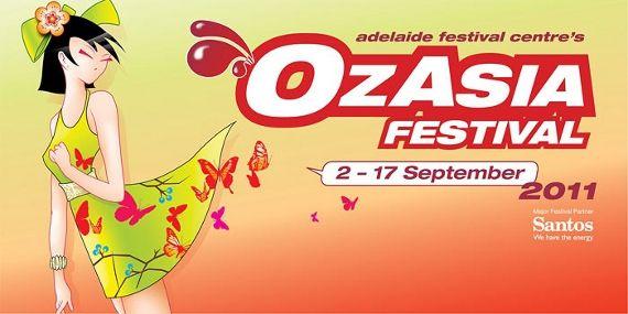 OzAsia Festival 2011