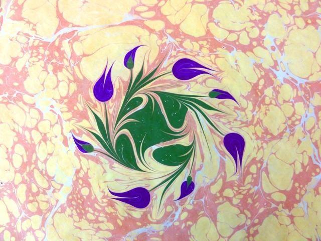 Esengul Inalpulat (©2010 artmajeur.com/kirmizi)