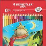 Staedtler Pensil Terbaik Untuk Anak Benarkah? Staedtler Pensil Anak