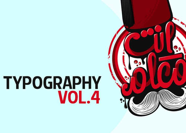 Typography vol.4 on Typography Served