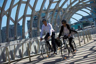 Bicicletas, accesorios y gadgets para ciclismo.
