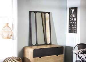 17 best images about style factory on pinterest kraken for Miroir atelier chehoma