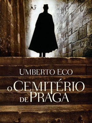 Dica de um bom livro para ler http://www.bonslivrosparaler.com/espionagem/o-cemiterio-de-praga/