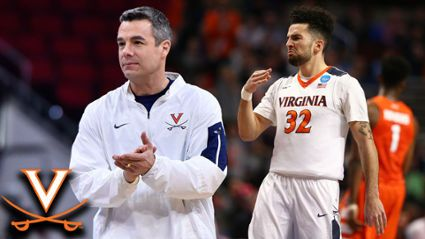 The Virginia men's basketball team that takes the floor Friday night at the Greensboro Coliseum will have one returning player who scored more than 4.6 points per game in 2015-16.