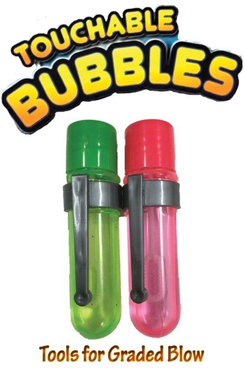 SensoryTools.net Australia - Touchable Bubble