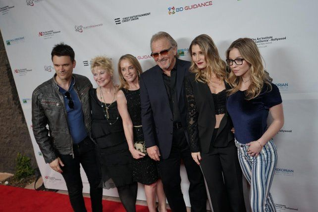 Kash Hovey, Dee Wallace, Amanda Wyss, Robert Craighead Gabrielle Stone and Sydney Sweeney at The 4th Annual North Hollywood CineFest Opening Night  People: Kash Hovey Photo by Innis Casey - © North Hollywood Cinefest