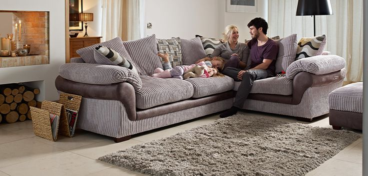 Lullabye / Harveys Furniture
