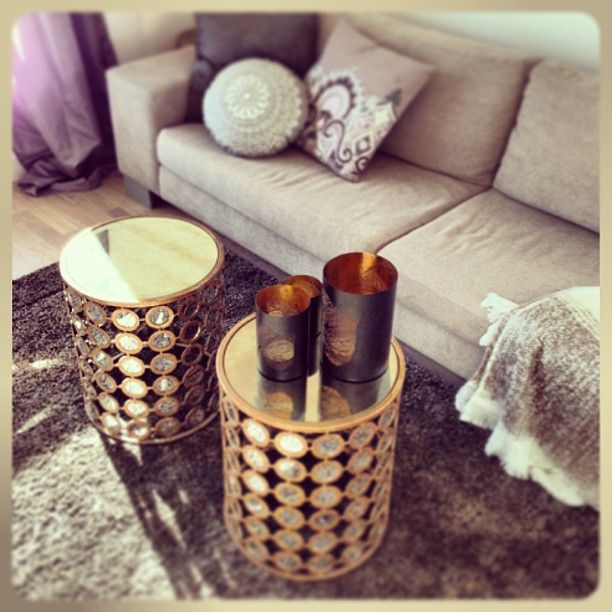 Livingroom styled by Stine Steen for Maison Malou. All products from Maison Malou. www.ByMalou.no