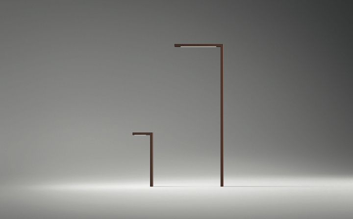 Outdoor lamps PALO ALTO 4515 Design by Xuclà