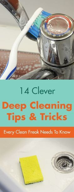 A clean home is a sign of a healthy lifestyle. Living in a clean house is so important for your health and your overall sense of well-being. But home cleaning can be tedious and time consuming task. If you don't have those extra 4 to 8 hours per week and you want to feel good about your home then you should learn some deep cleaning tricks that will help you to do this task efficiently.