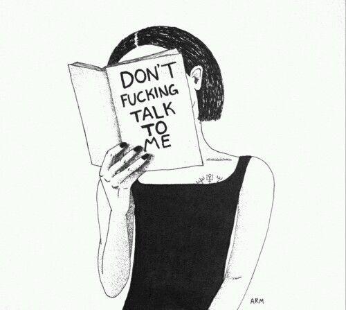 Imagem de book, grunge, and black and white
