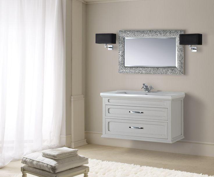 116 best Bathroom ~ Mobili di Castello images on Pinterest | Bath ...