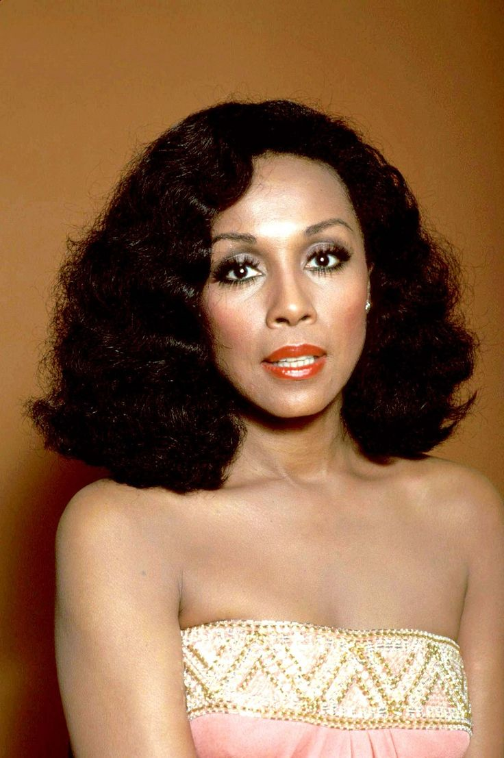 Diahann Carroll                                                                                                                                                                                 Plus