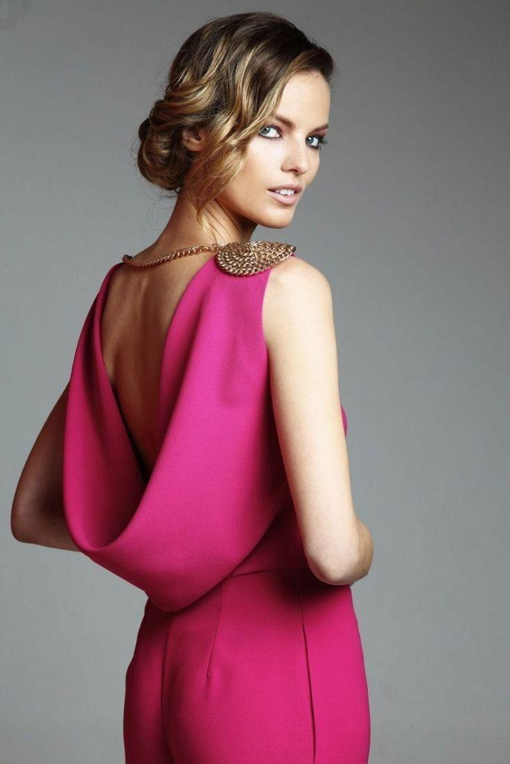 Mejores 66 imágenes de Vestido dama de honor en Pinterest | Bodas ...