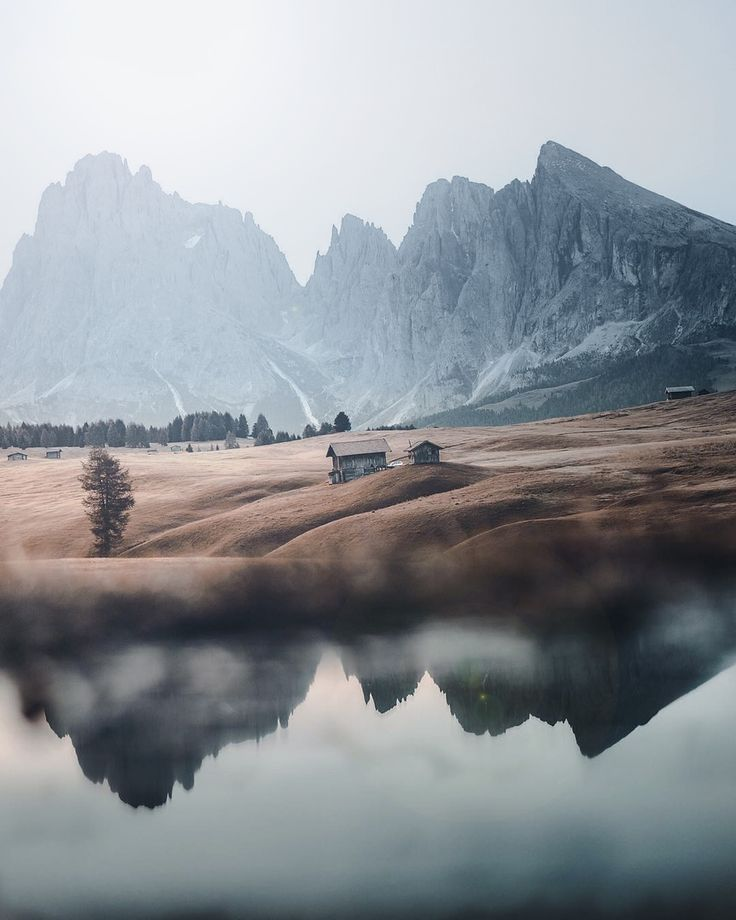 The Middle Of Nowhere In 2020 Mountain Landscape Photography Beautiful Landscape Photography Nature Pictures