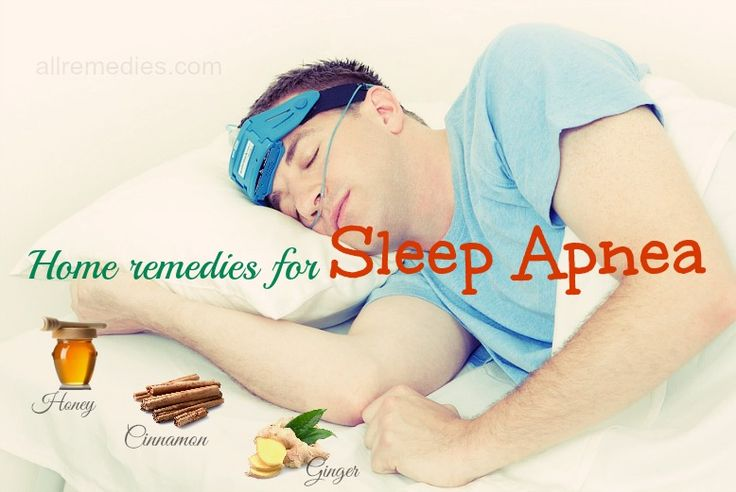 27 natural home remedies for sleep apnea in toddlers