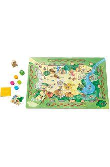 Inventori per bambini - Grande capo Ficcanaso - Puzzle & Gioco - Giochi - GIOCATTOLI & MOBILI
