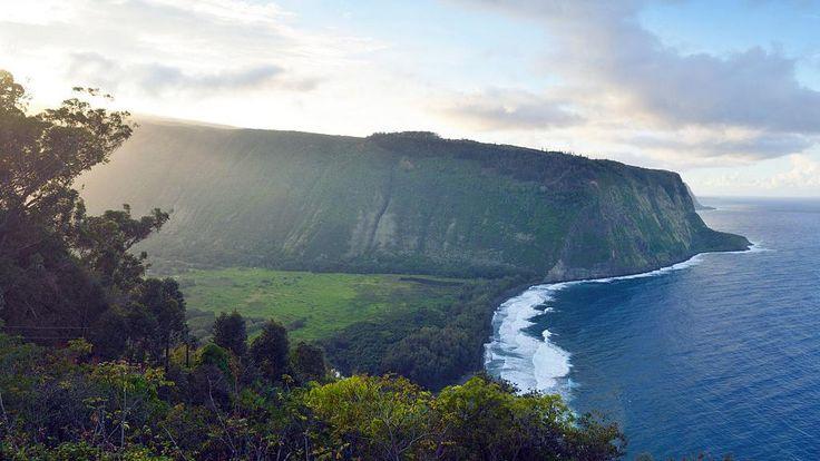 Big Island est l'île d'Hawaï la plus vaste de cet ...